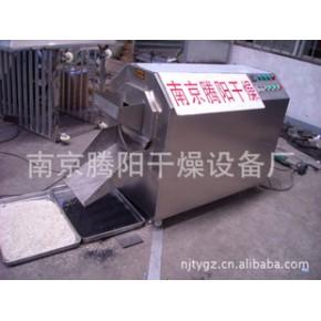 自动控温电加热苦荞麦茶转桶式炒货机