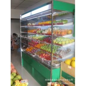 科美瑞风幕柜-水果柜  外形靓丽,您的佳选择