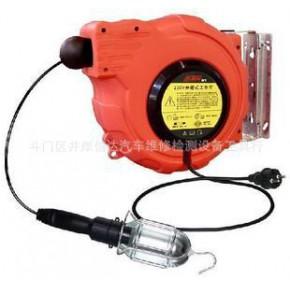 JON(强生)原装 工作灯鼓 20米2*0.75mm 230V 工作灯卷线器