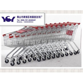 美式购物车,电镀购物车,促销购物车,超市购物车