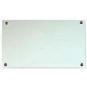 磁性玻璃白板90*180防爆钢化烤漆玻璃白板上海