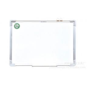 传统 单面磁性白板绿板黑板(办公用品)