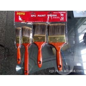 磨尖丝刷 油漆刷 磨料