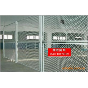 嘉兴护栏网,车间隔离网,框架护栏网,隔离网