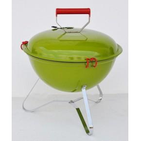 JW22014M14寸简易苹果炉 / 烧烤炉 / 苹果炉