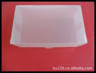 专业生产 各种 PP PVC PET 塑料 包装盒 鞋盒 抽拉式