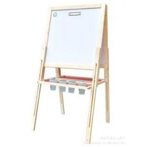 木架画写板、学生画写板、木架白板、木架绿板