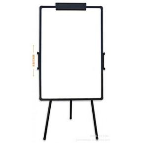 三角架告示板、三角铁架白板、支架白板(办公用品)