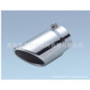 加工生产不锈钢消音器排气管|汽车排气管|消声器|汽车装饰罩|