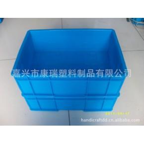 销售嘉兴周转箱,杭州塑料箱,上海塑料箱 ,400-140塑料箱