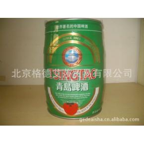 青岛啤酒(5升桶装)