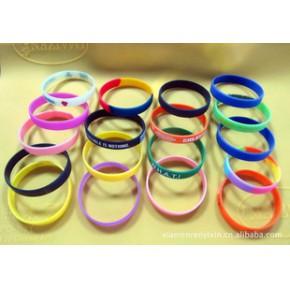 硅胶手环/硅胶手腕带/硅胶印刷手环/厂价