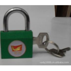 【恩鸽25横开挂锁】【25彩色挂锁】【小挂锁】