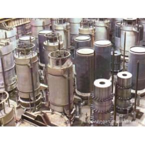热处理工艺简单,炉子多操作机械化和自动化