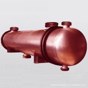 U型管换热器 管式换热器
