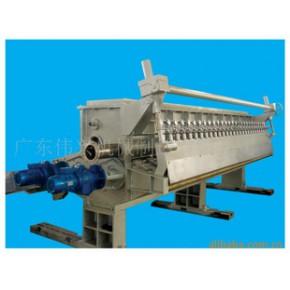 造纸机械——密闭式气垫式流浆箱
