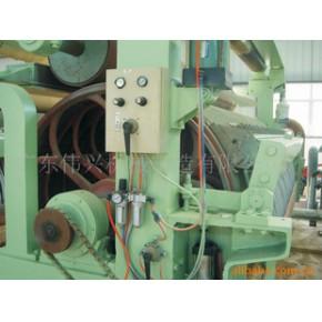 造纸机械——压力园网成型器