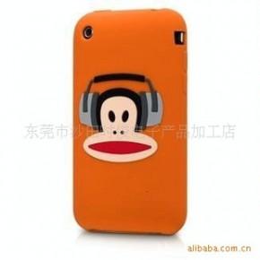 3G新款可爱手机套 黑莓