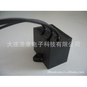 交流灭弧器+RC电压抑制器
