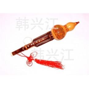 紫竹双音葫芦丝 葫芦丝 笙歌民乐