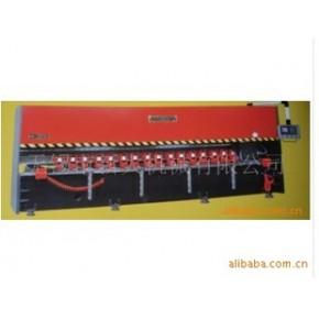 供应金属薄板开槽机V型数控开槽机