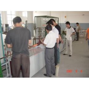 不锈钢表面感应退火电炉,厦门用功洛阳郑州,不锈钢焊管光亮炉