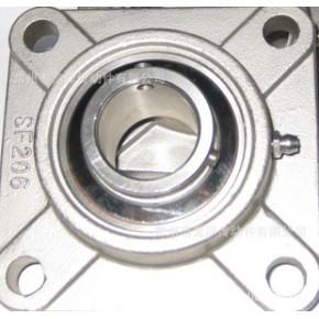 SUCF 不锈钢外球面轴承座  不锈钢轴承SUC  大量现货供应