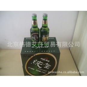 北京纯生啤酒(330ml夜场专用)