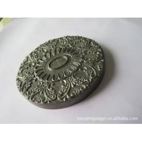 锌合金压铸产品  金属装饰品 摆设