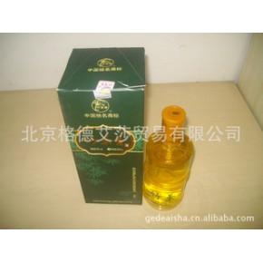 竹叶青保健酒(38度露酒)