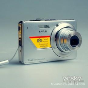 原装柯达M341 1200万像素 3倍光变 超薄机身 便携数码相机