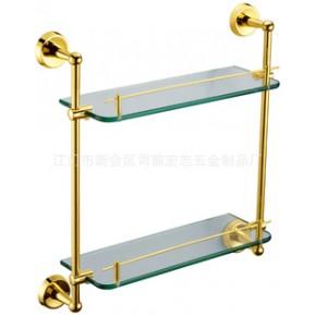锌合金挂件 置物架 浴巾架 【厂价】浴室挂件