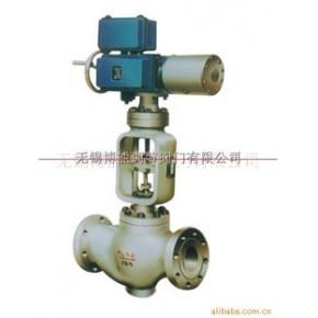 无锡地区FT98Y型锅炉给水泵小流量调节阀