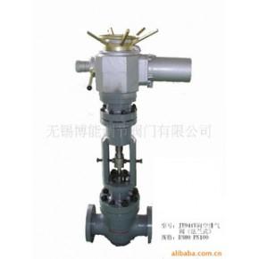 无锡地区锅炉疏水、凝结水再循环调节阀