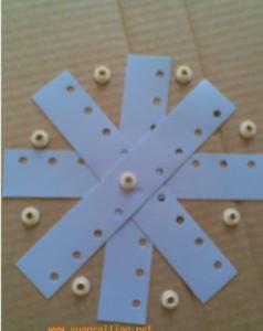 凯盛包装胶垫制品厂