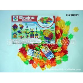 新款卡通积木玩具 GY GY