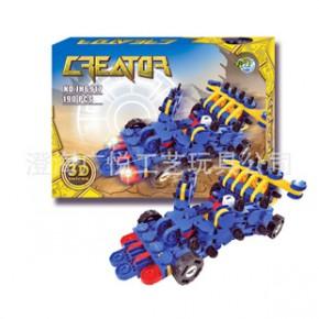 积木玩具、儿童智力开发教育玩具