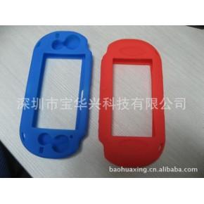 索尼PSP VITA 游戏机硅胶保护套,中