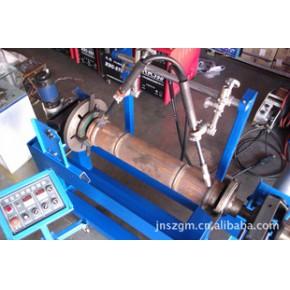 自动环缝自动焊接机 精密焊接工作台