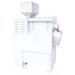 MNMF18X2砂辊碾米机