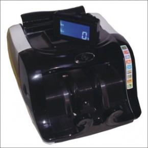 WJD-MS350全智能计算式鉴伪名绅350点钞机