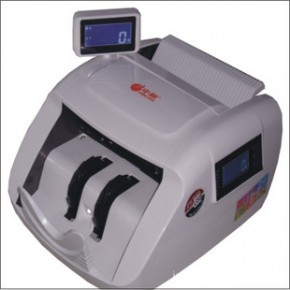 WJD-MS320全智能计算式名绅320点钞机