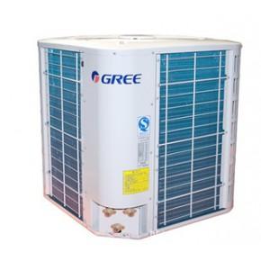 格力商用空气能源热泵热水机组-直热循环式热水机组