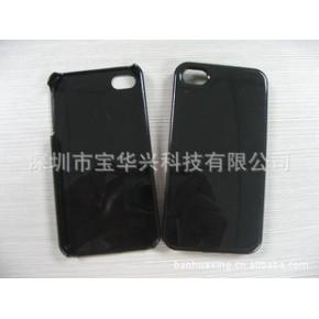 新上市苹果IPHONE 4S 水晶壳PC塑胶壳保护套