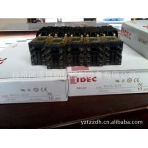 代理IDEC   RU2S-D24  继电器