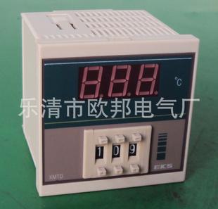 短壳xmtd- 数显温控仪