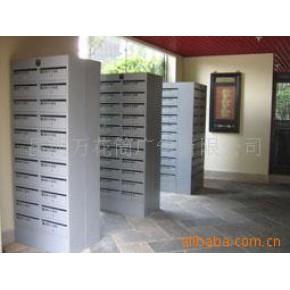 专业多种材质、不同规格信报箱制作加工