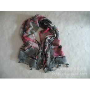 德清丰锦服饰新款巴厘纱方巾 new scarf
