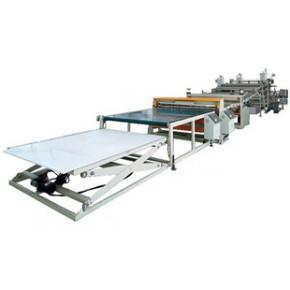 冰箱板生产设备 XQ 1220