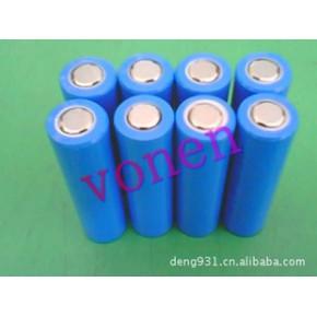 通信设备锂电池组产品开发